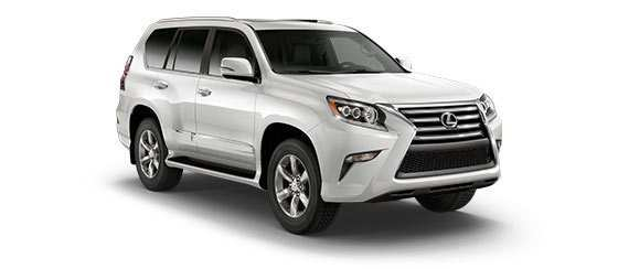 67 All New 2019 Lexus Gx 460 Redesign Rumors