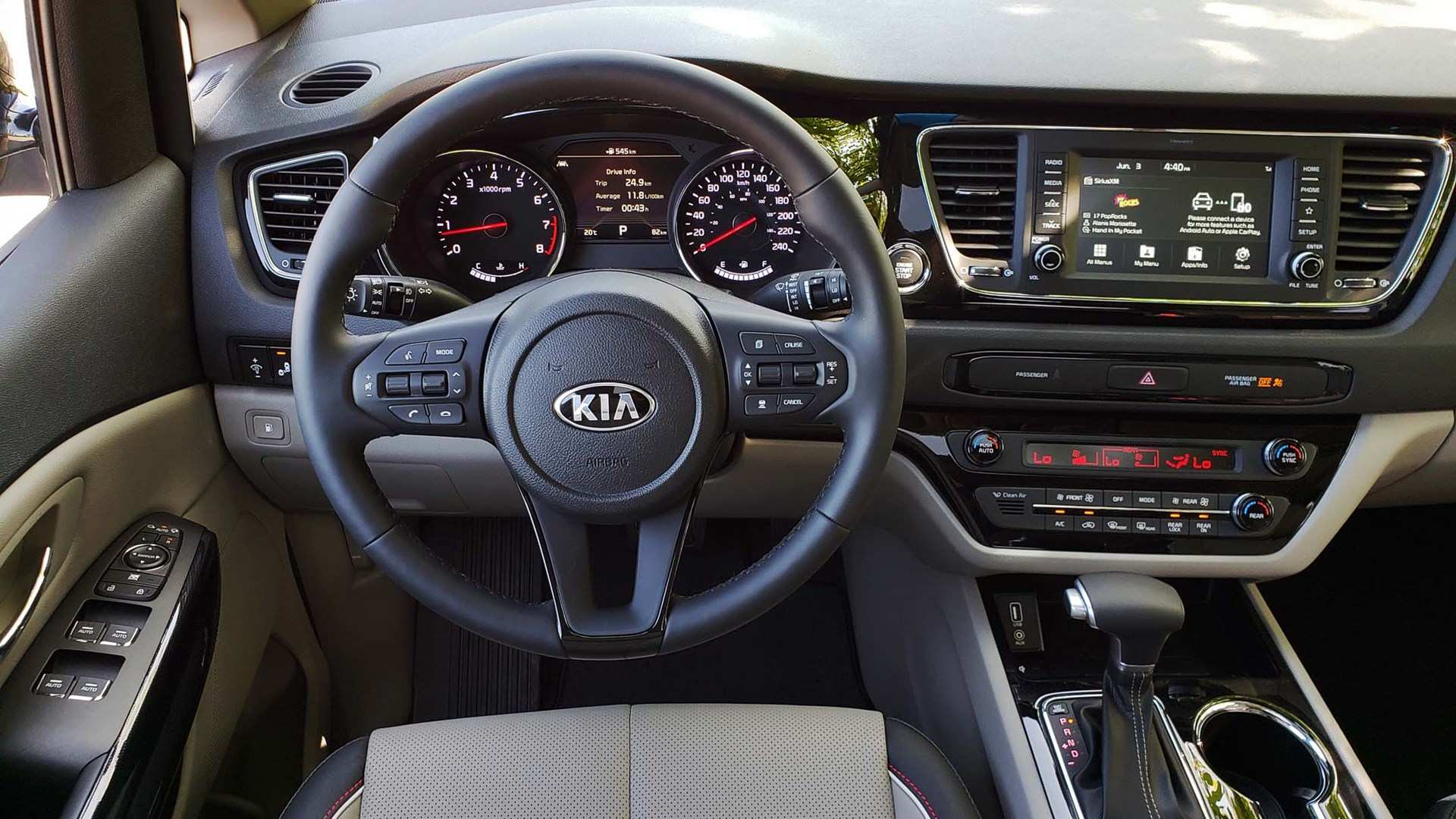 67 All New 2020 Kia Sedona Release Date Spy Shoot