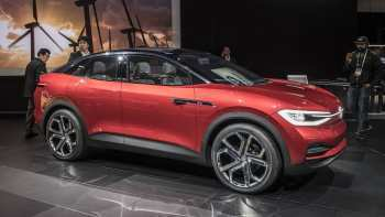 67 All New 2020 Volkswagen Id Price Picture