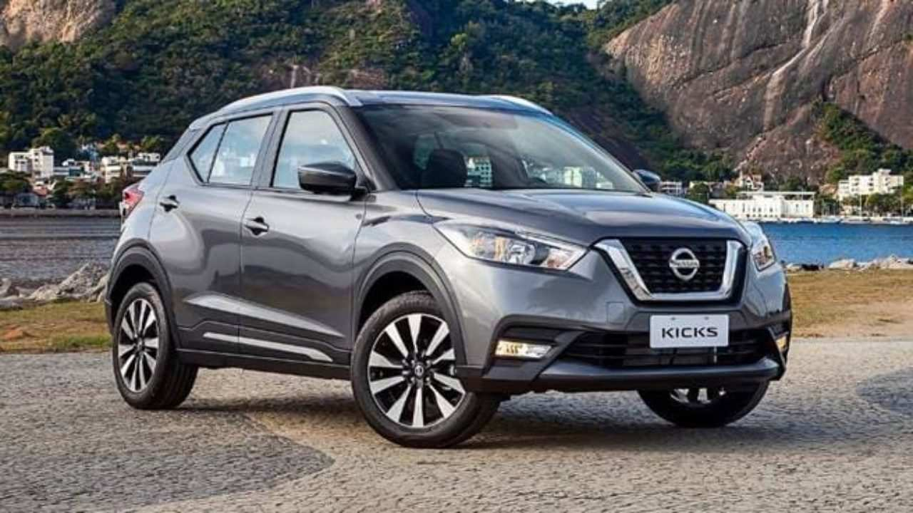 67 All New Nissan Kicks 2020 Lancamento Pictures