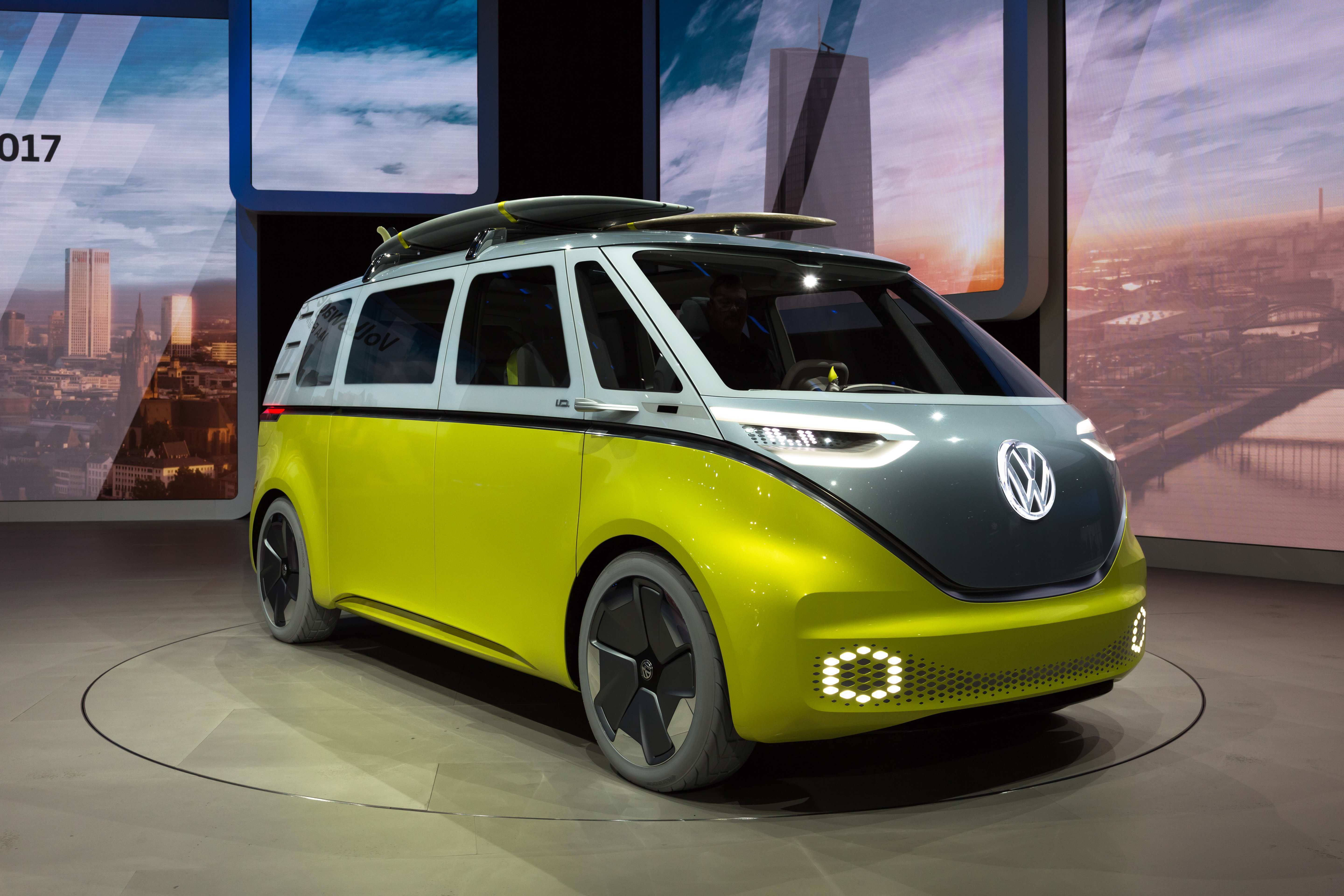 67 All New Volkswagen Busje 2020 Redesign And Concept