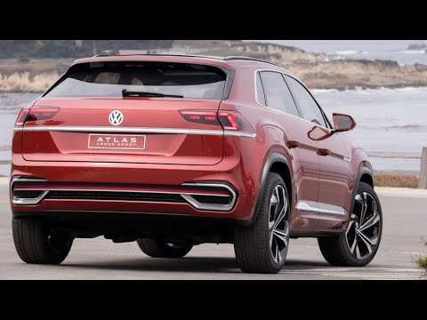 67 All New Volkswagen Suv 2020 Spesification