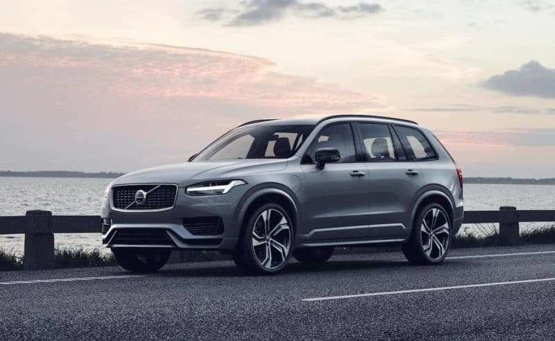 67 All New Volvo Bis 2020 Redesign
