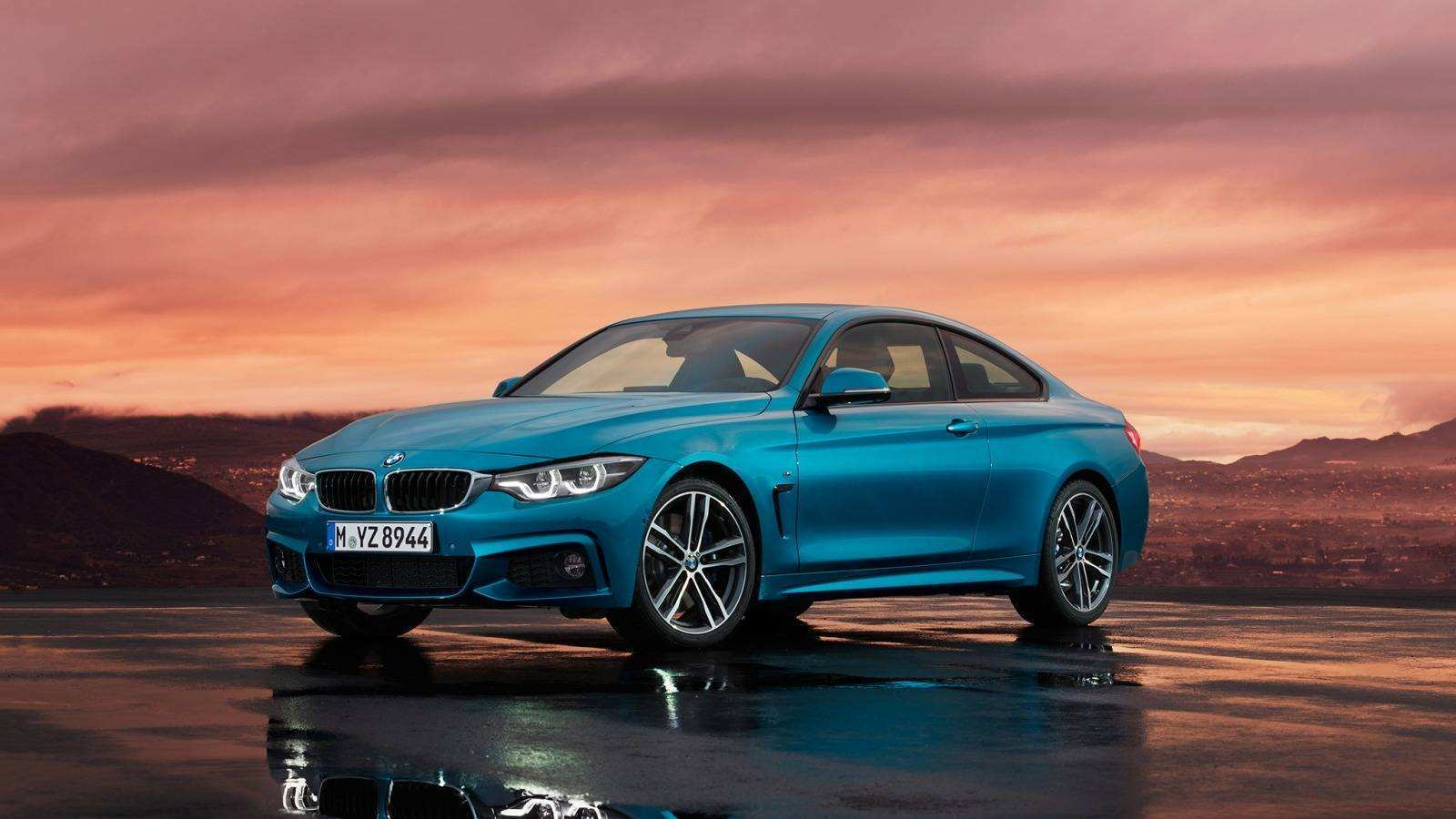 67 Best 2019 Bmw 4 Series Price And Release Date
