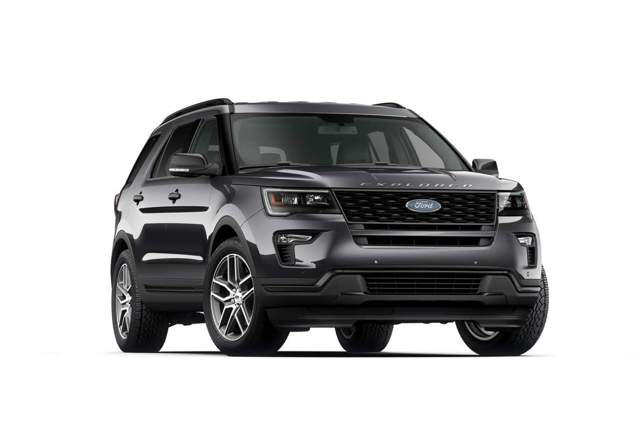 67 Best 2019 Ford Utility Pictures