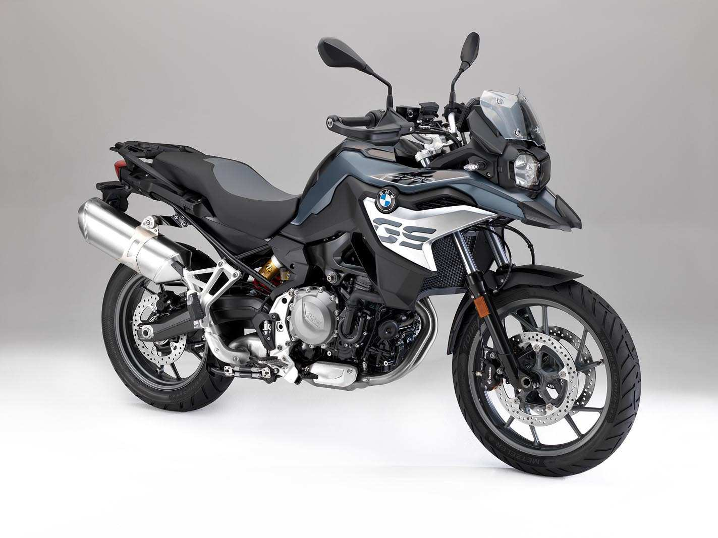 67 Best Bmw F750Gs 2020 Redesign