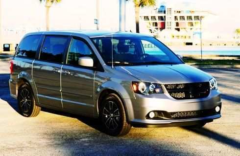 67 Best Dodge Grand Caravan 2020 Redesign And Concept