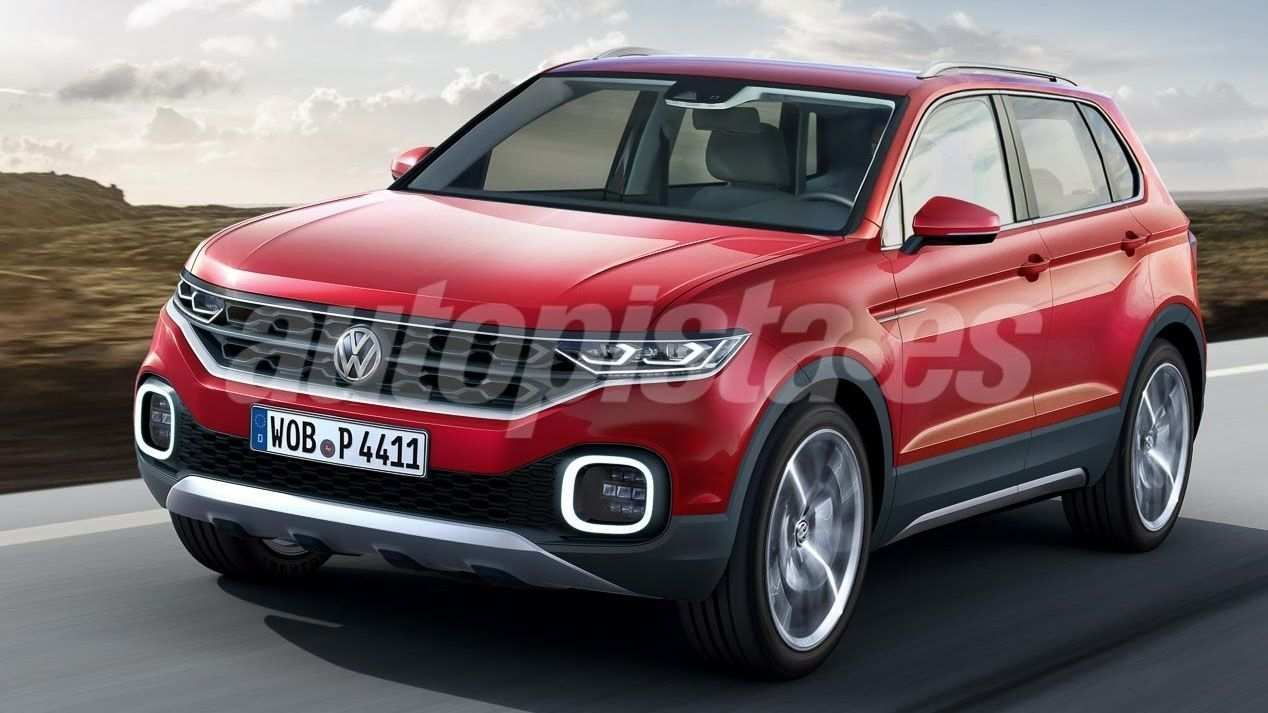 67 Best Nuevos Modelos Volkswagen 2019 Performance And New Engine