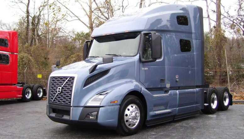 67 Best Volvo Truck 2020 Interior Ratings