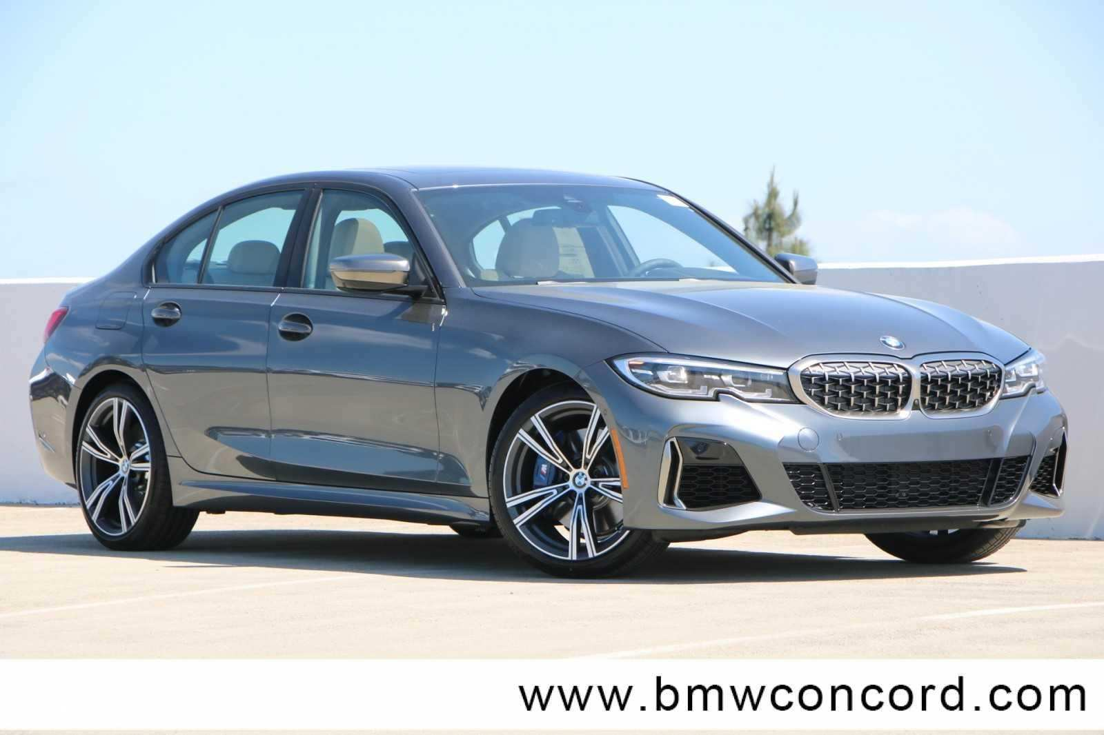 67 New Bmw New 3 Series 2020 Images