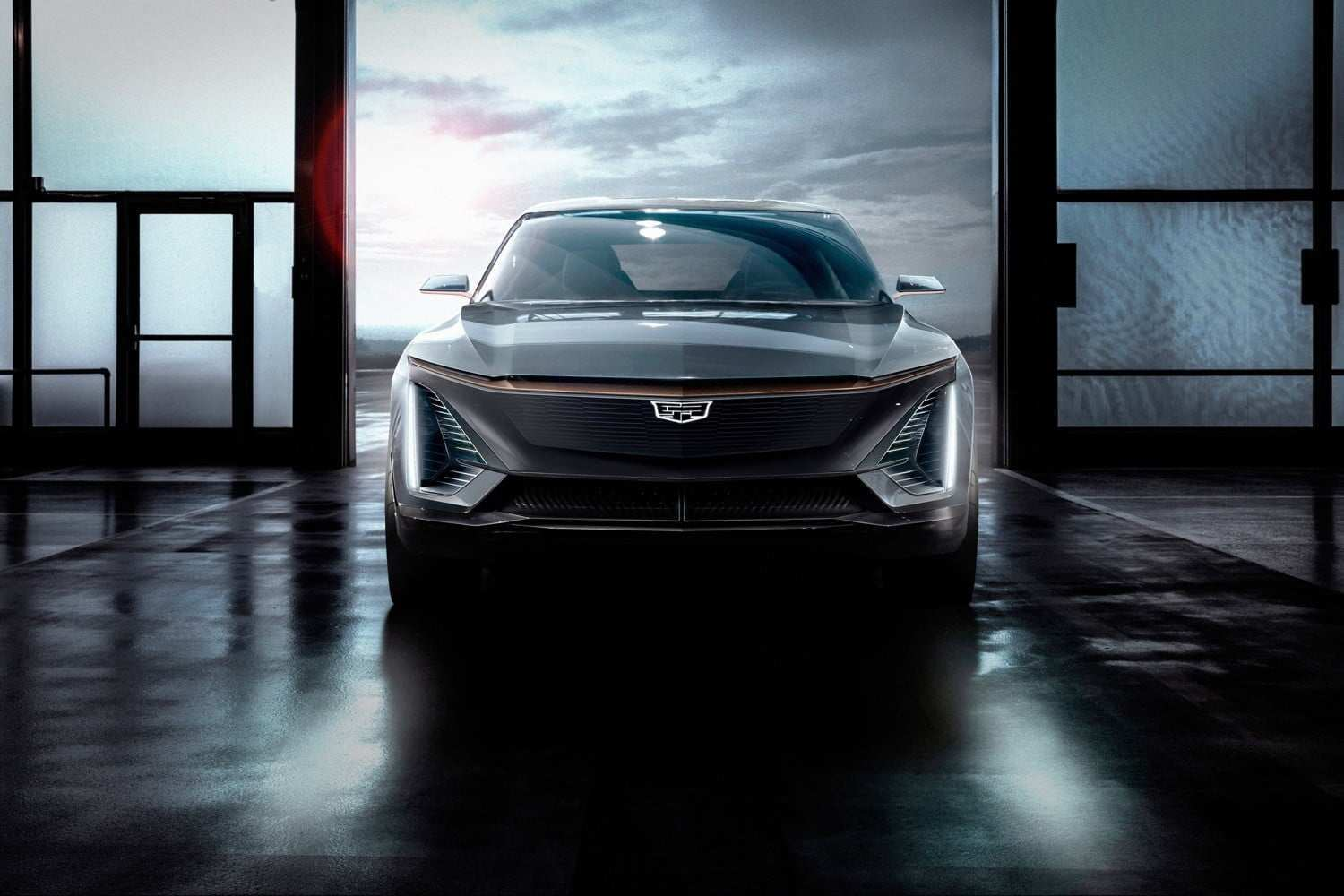 67 New Cadillac Electric Car 2020 New Model And Performance