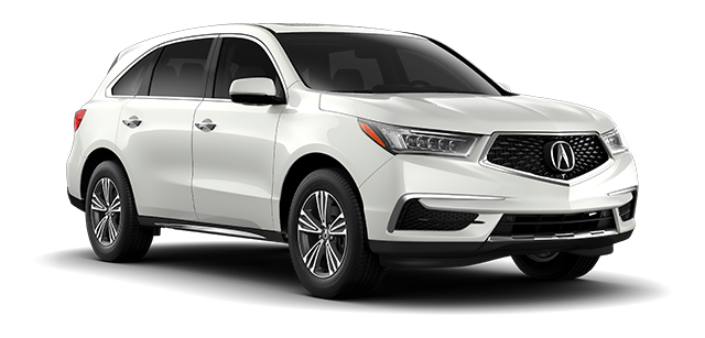 67 New New Acura Mdx 2020 New Model And Performance