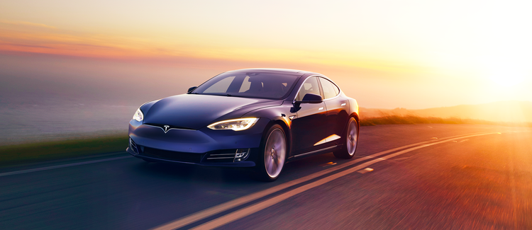 67 The 2019 Tesla Model S Redesign Release Date And Concept