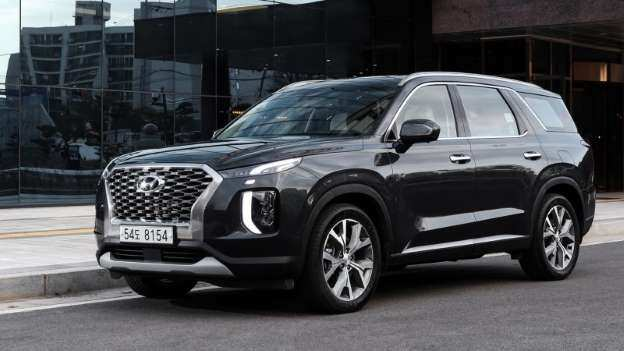 67 The 2020 Hyundai Palisade Review First Drive