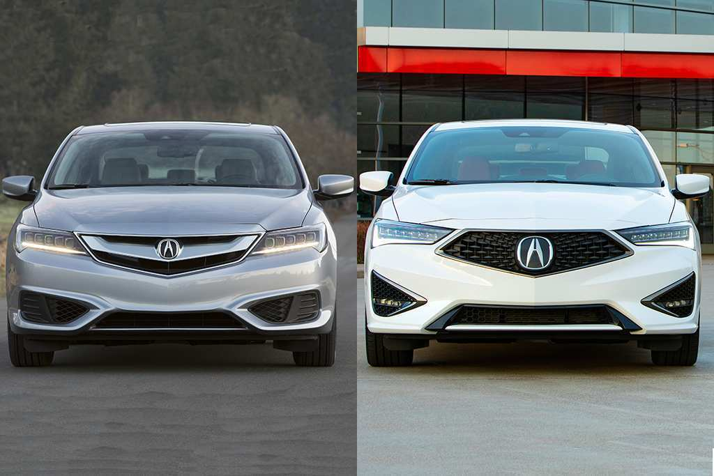 67 The Best 2019 Acura Ilx Redesign Model
