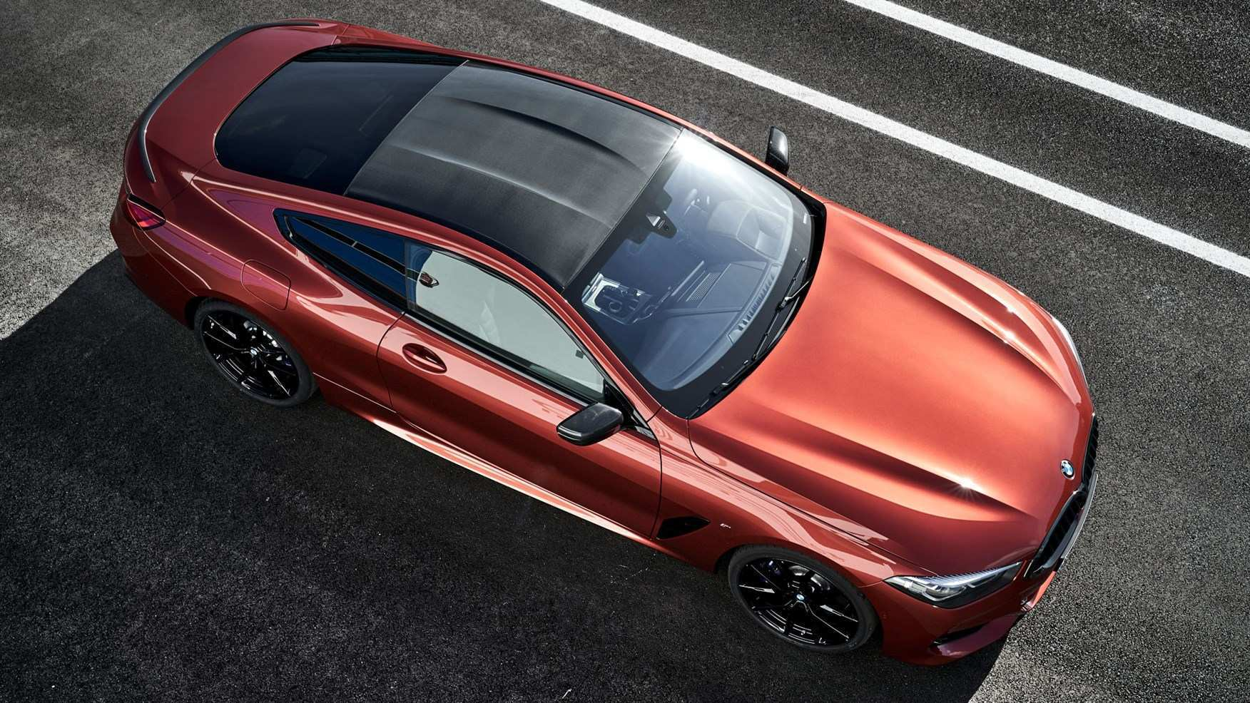 67 The Best 2019 Bmw 8 Series Review Picture