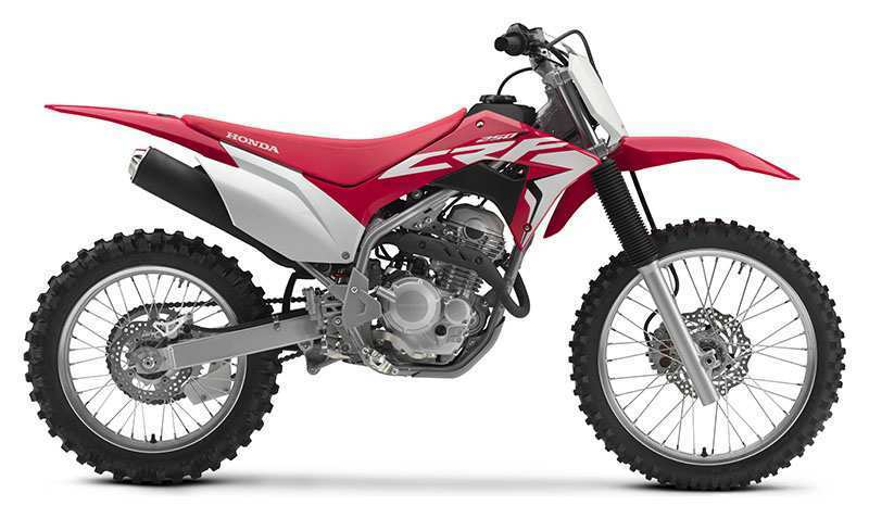 67 The Best 2019 Honda 250F Prices