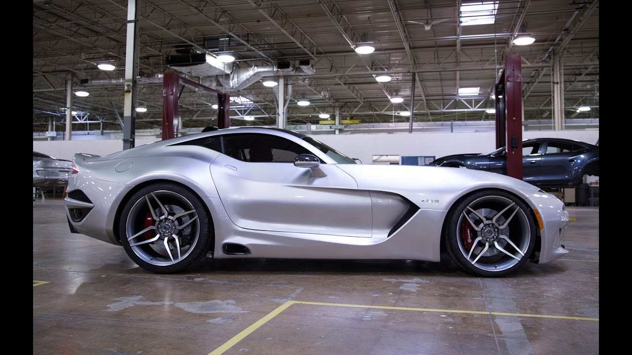 67 The Best 2020 Dodge Viper Youtube Speed Test