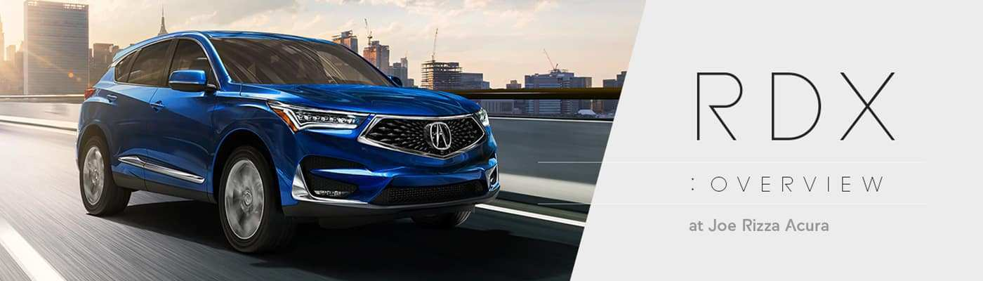 67 The Best Acura Rdx 2020 Review Style