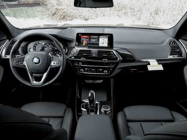 67 The Best Bmw X3 2020 Release Date Picture