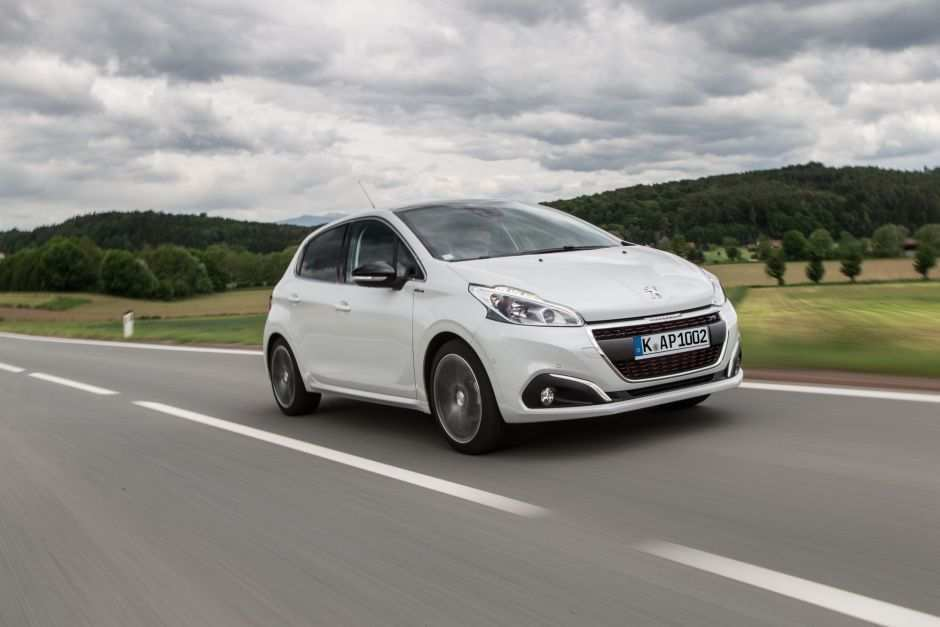 67 The Best Peugeot Bis 2019 Exterior And Interior