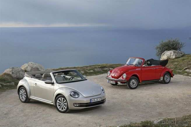 67 The Best Volkswagen Maggiolino 2019 New Review