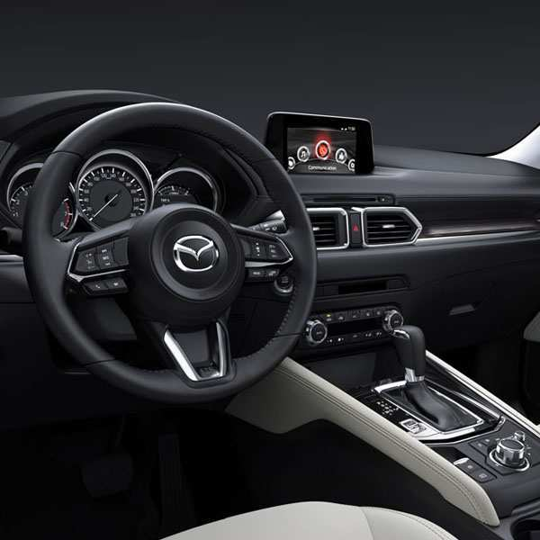 67 The Mazda Cx 5 2020 Interior Ratings