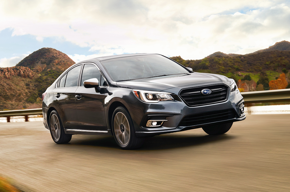 67 The Subaru Legacy 2020 Redesign Reviews