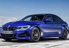 When Does The 2020 Bmw M3 Come Out