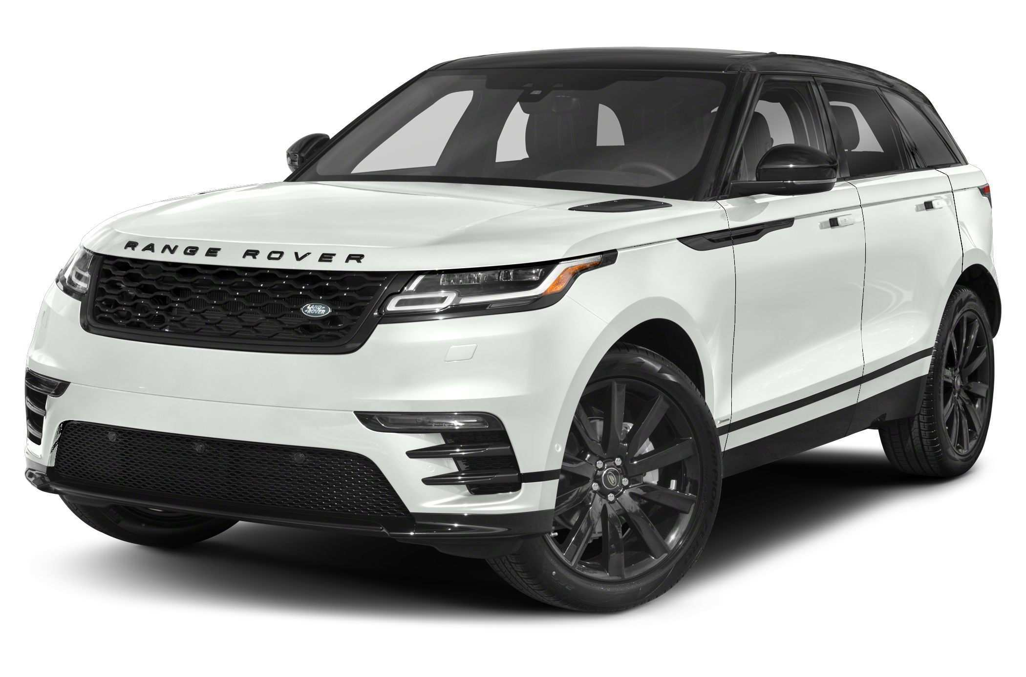 68 A 2019 Land Rover Performance And New Engine