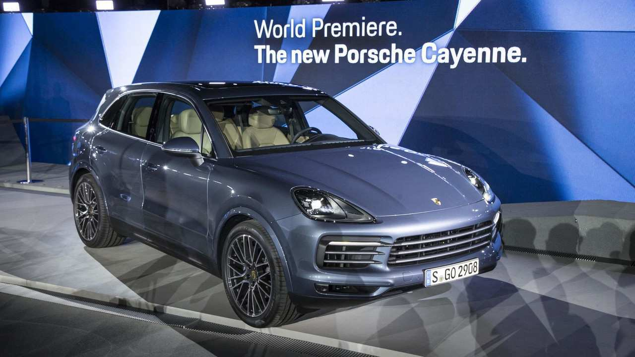 68 A 2019 Porsche Release Date Price Design And Review
