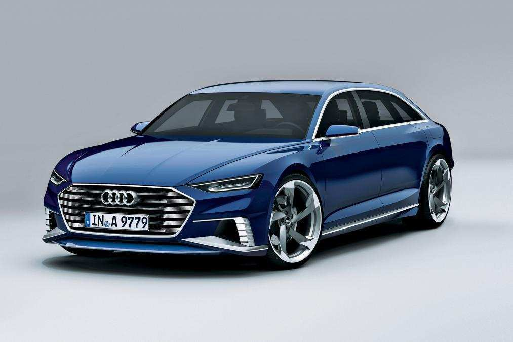 68 A 2020 Audi A9 C E Tron Prices