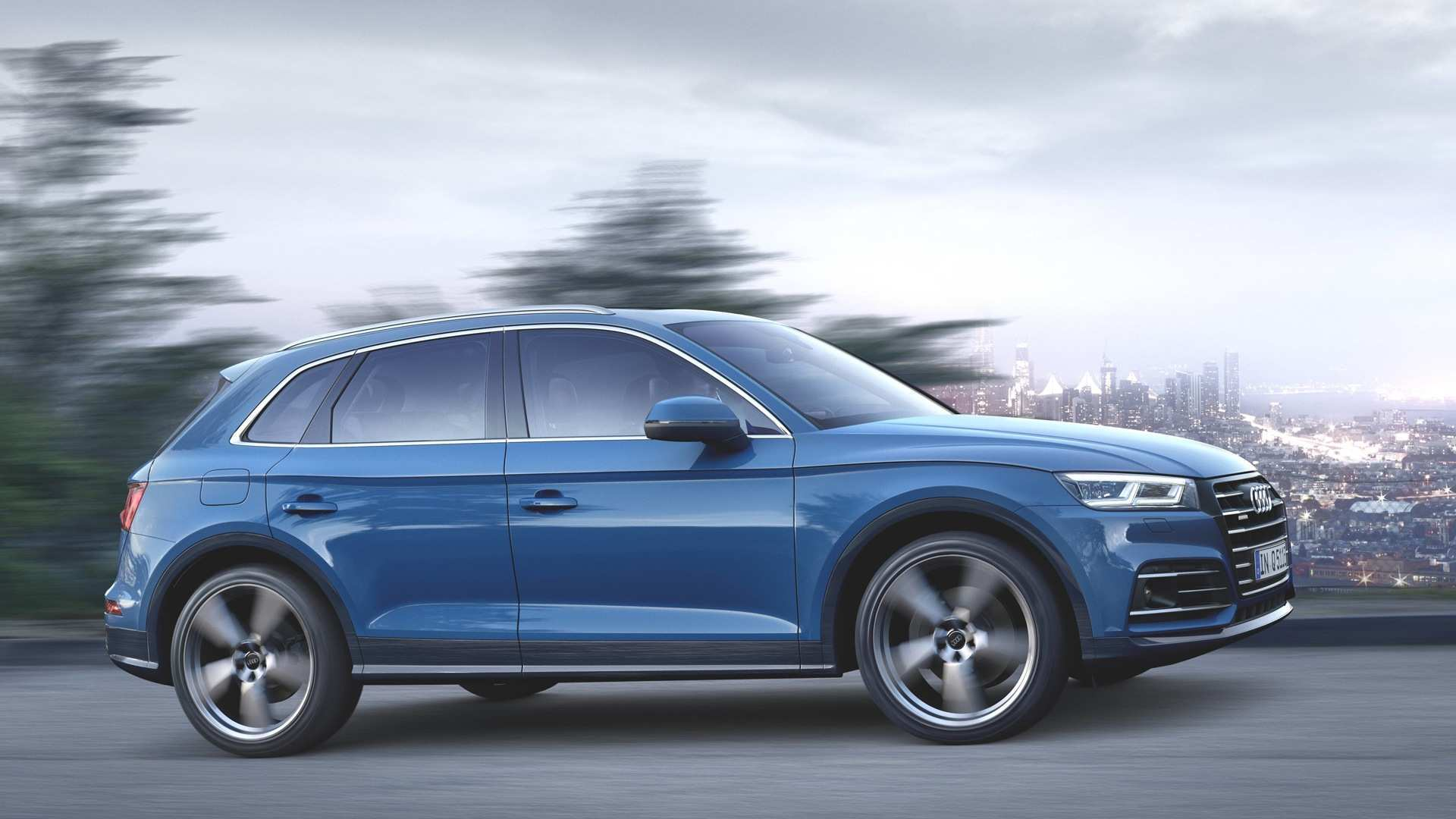 68 A Audi Q5 Hybrid 2020 New Model And Performance