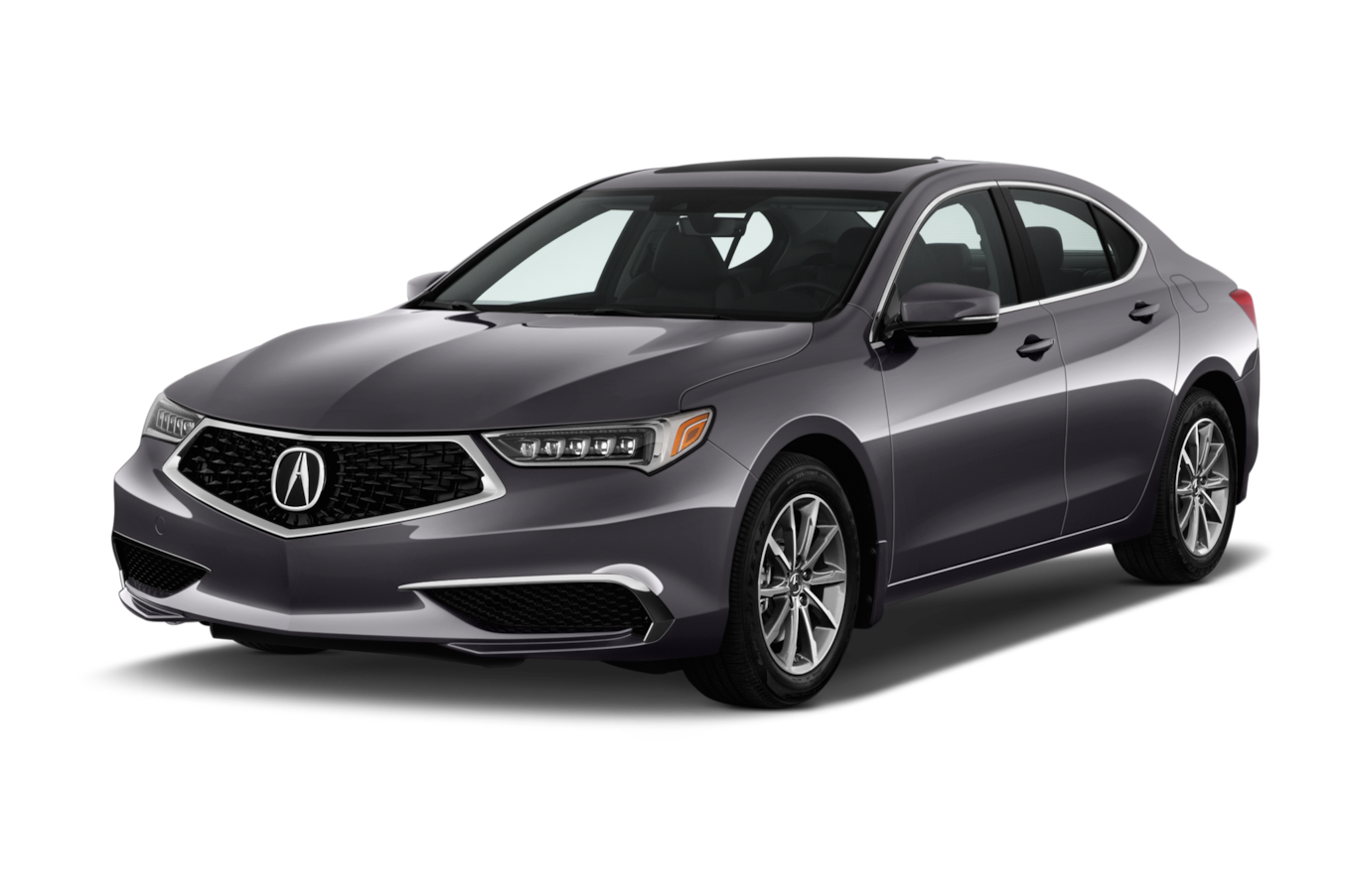 68 All New 2019 Acura Tlx Rumors Redesign