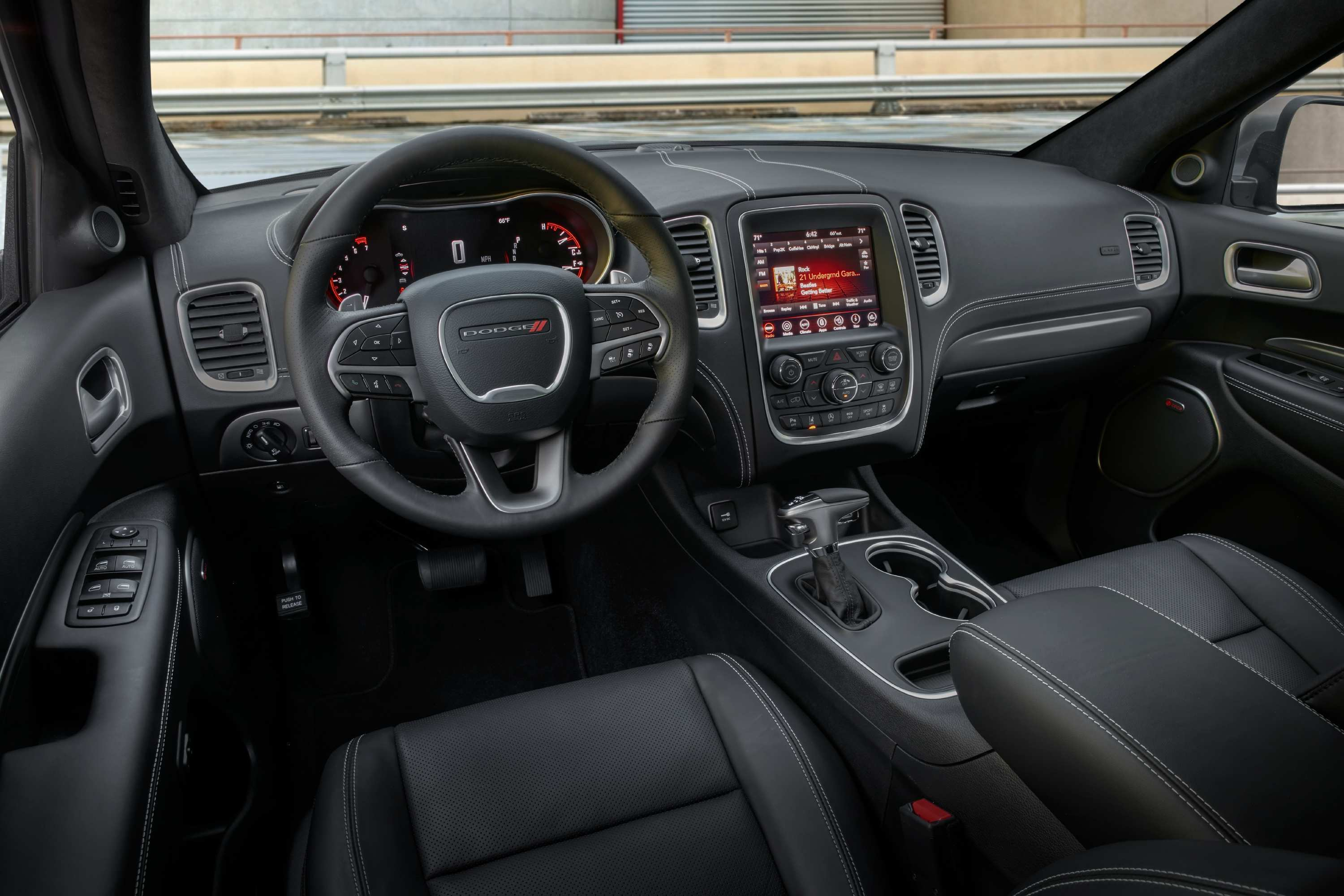 68 All New 2019 Dodge Interior Ratings