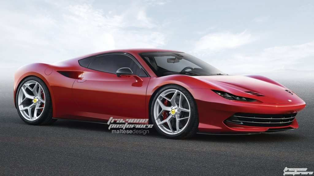 68 All New 2019 Ferrari Dino Price Exterior And Interior