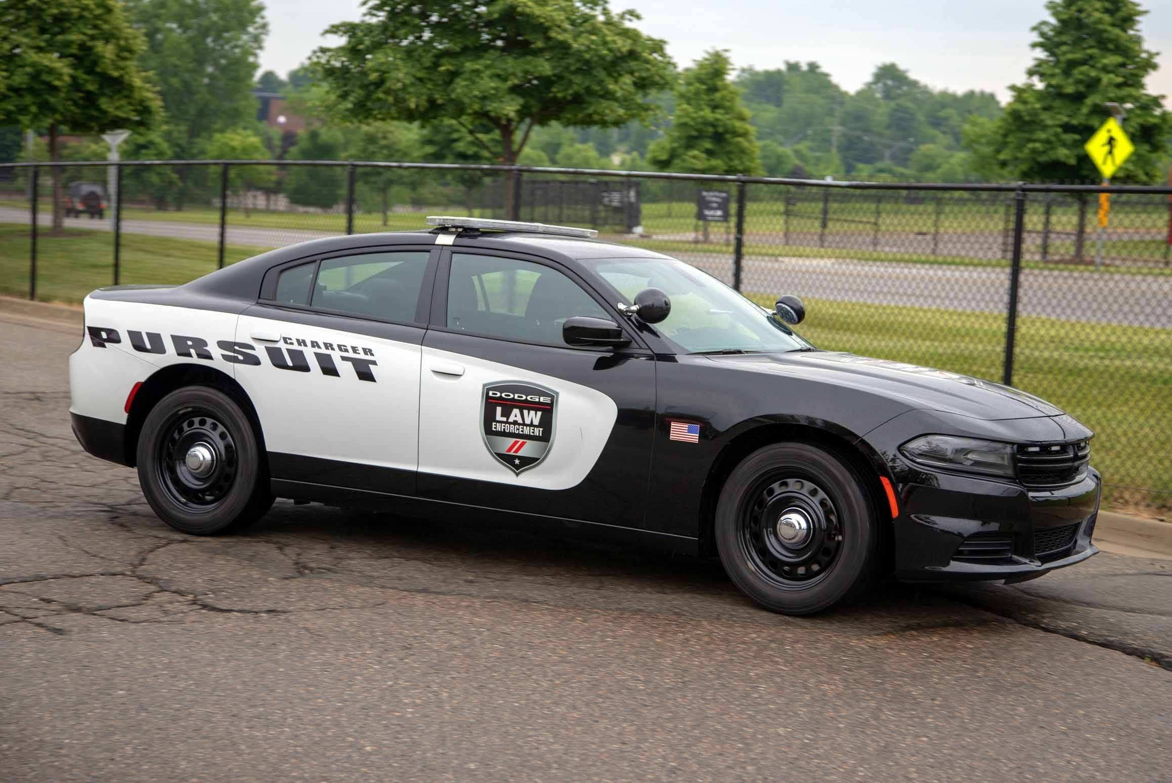 68 All New 2020 Dodge Charger Police Release Date And Concept