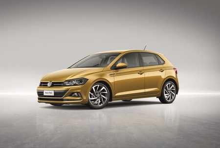 68 All New Volkswagen Polo 2020 Mexico New Model And Performance