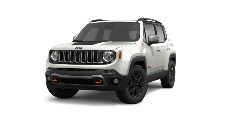 68 Best 2019 Jeep Renegade Review Rumors