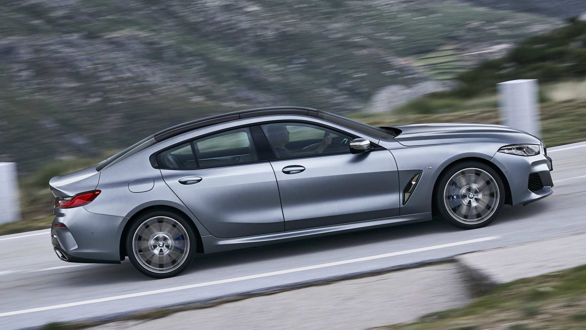 68 Best 2020 Bmw 850I Release