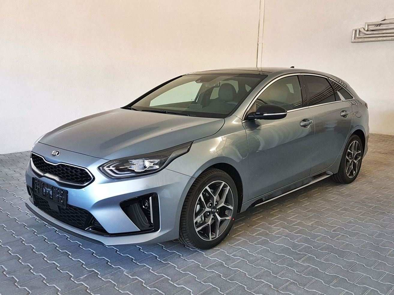 68 Best Kia Proceed 2020 Pricing