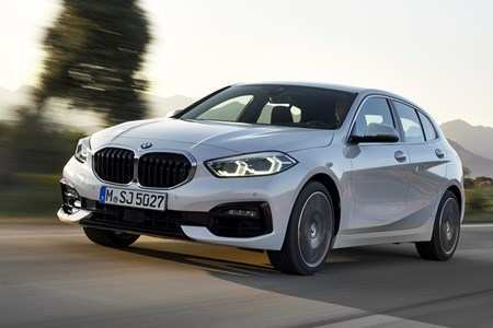 68 Best New 2019 Bmw 1 Series Exterior And Interior