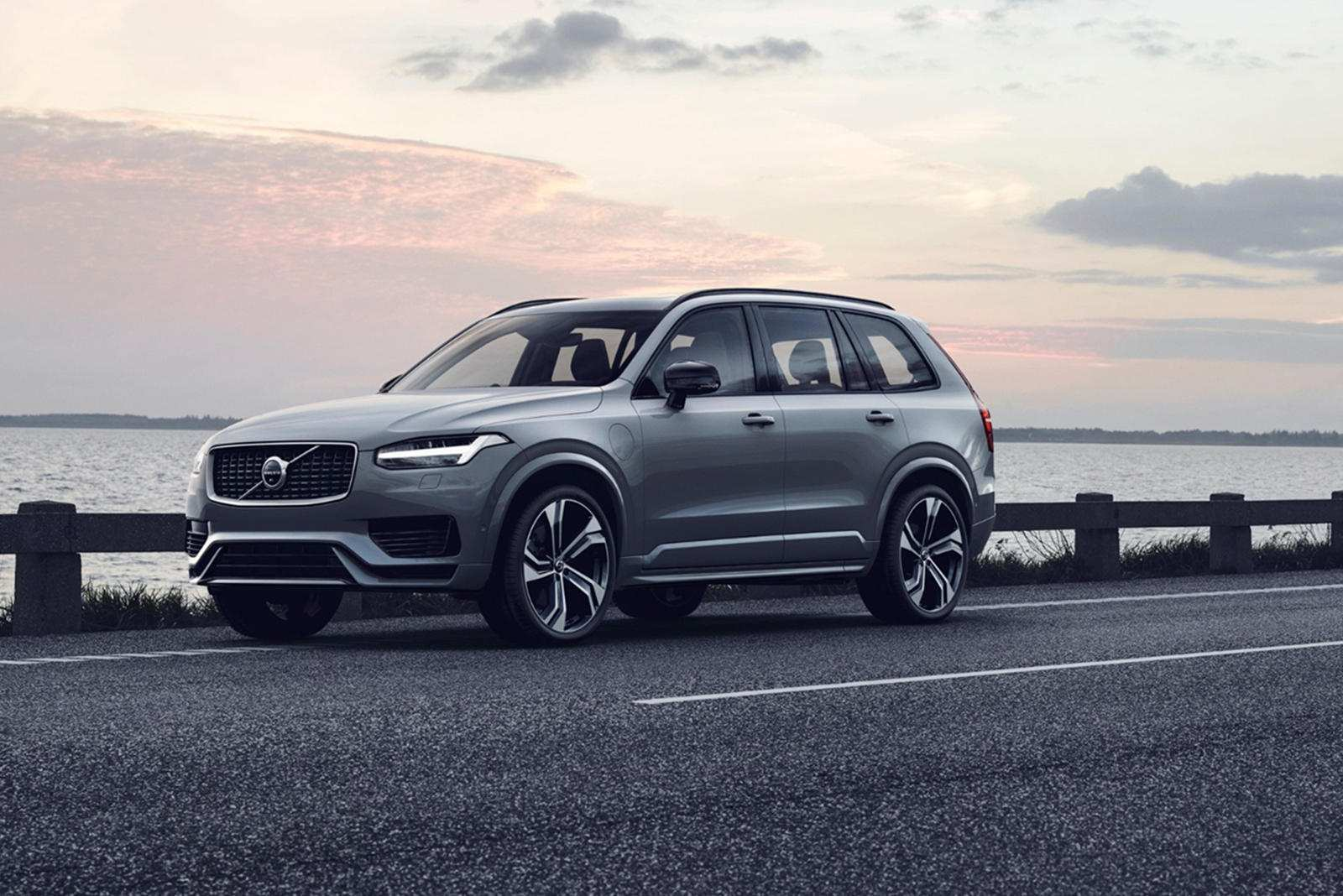 68 Best Volvo Facelift 2020 Picture