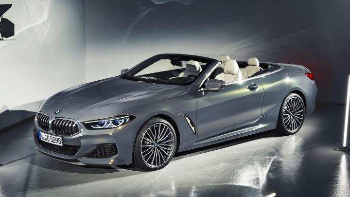 68 New 2019 Bmw 8 Series Release Date Release Date And Concept