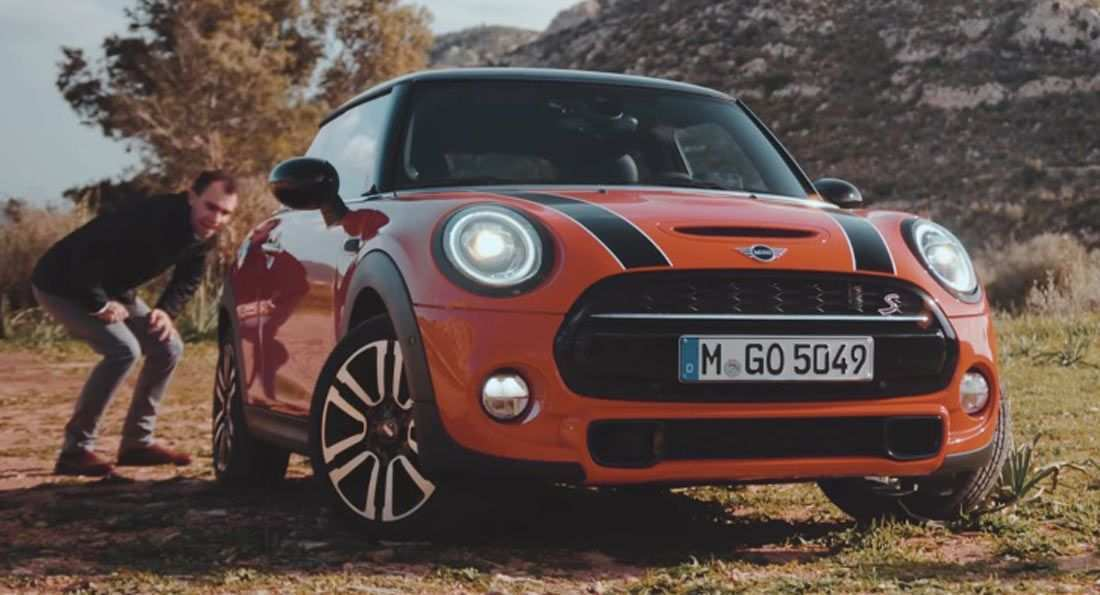 68 New 2019 Mini Cooper S Review And Release Date