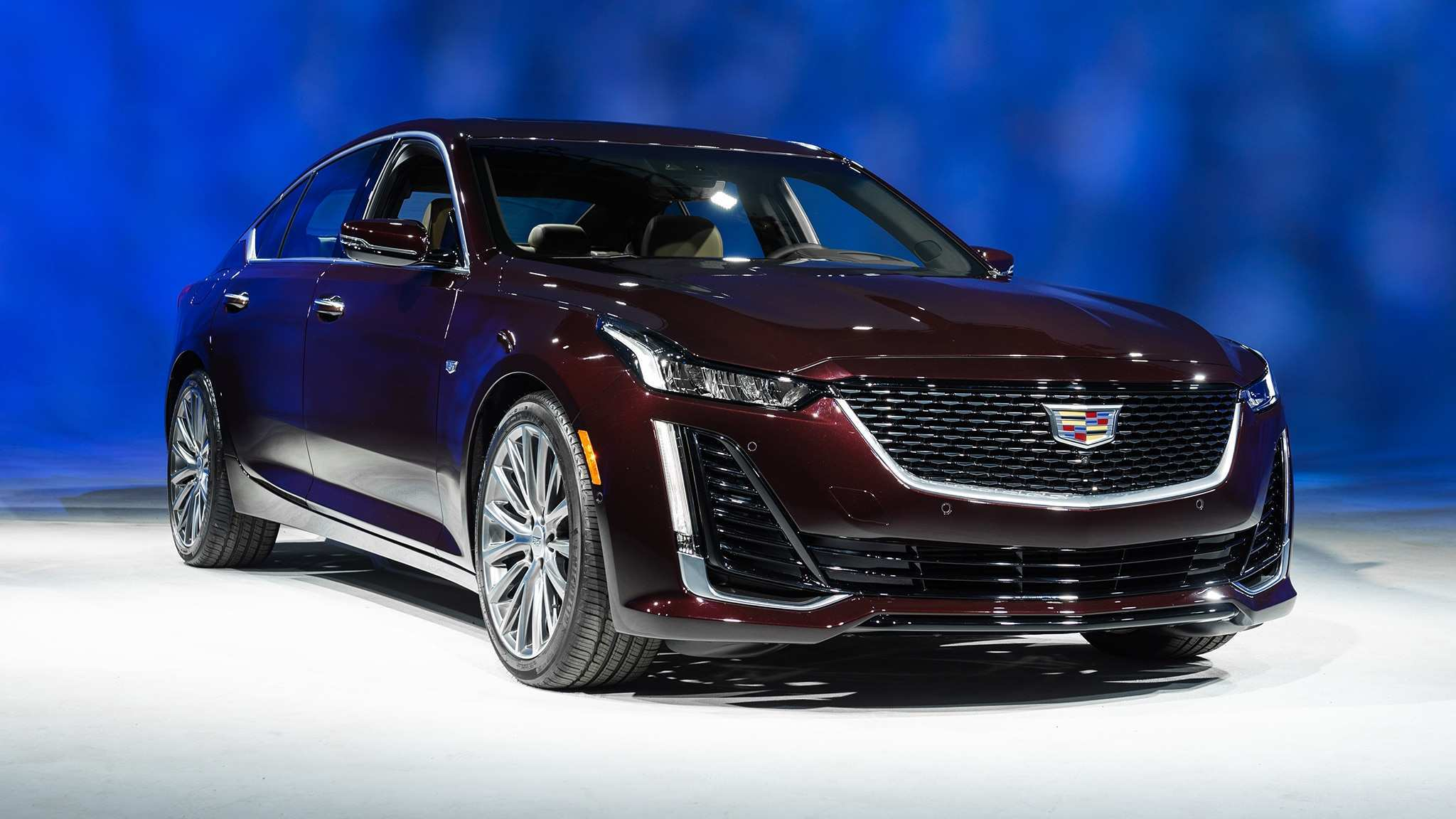 68 New 2020 Cadillac Cars Model