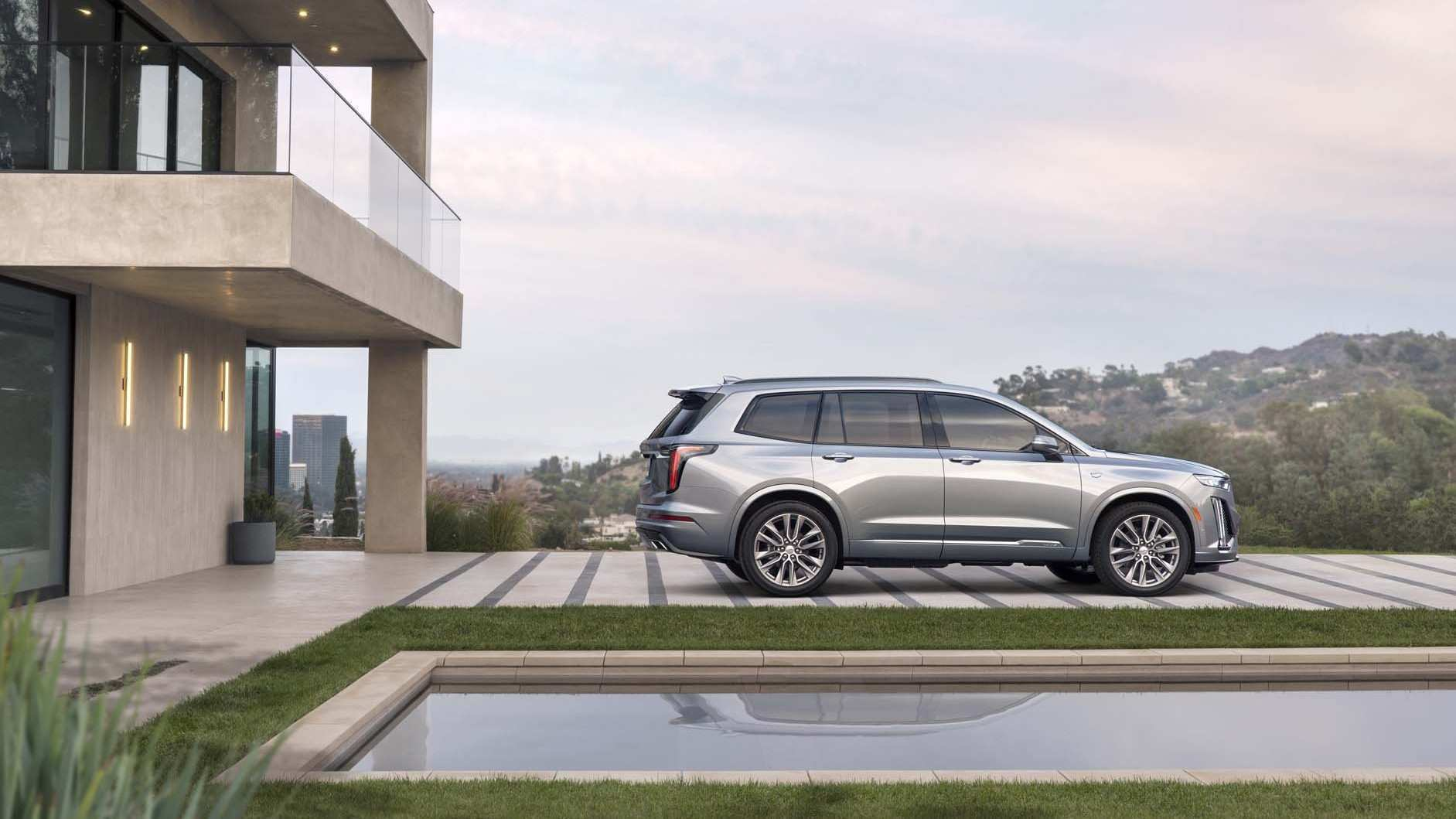 68 New 2020 Cadillac Xt6 Msrp Prices
