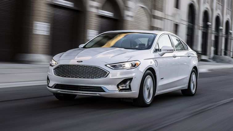 68 New Ford Sedans 2020 Overview