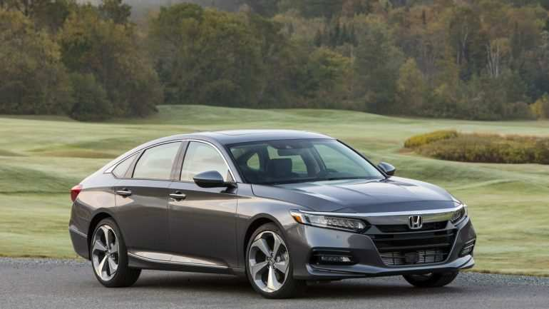 68 New Honda Legend 2020 Release Date