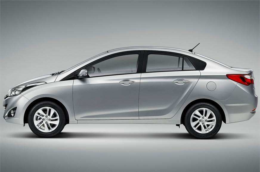 68 New Hyundai Xcent 2020 Speed Test